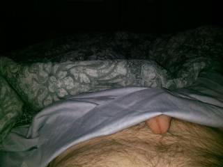 mmmmmmm Getting Horny, wanna play Peek-a-boo ?