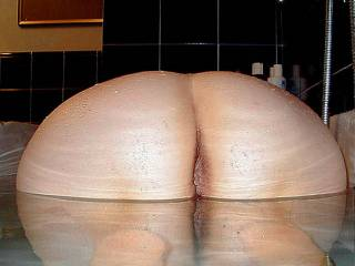 What can I say.....BEAUTIFUL!I could stare at your lovely bum all day!