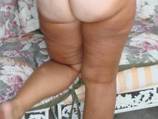 An insanely wonderful ass like yours and no video????  Pretty unfair of to us true asslovers!  Ya just gotta feature those cheeks in a video!