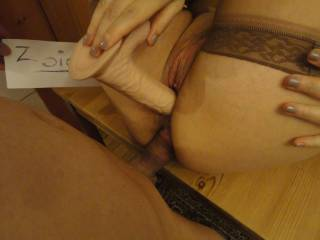 WOW WOW WOW her pussy is so HOT and nice hard cock