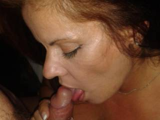 My wife sucking and kissing my cock until I can't take it anymore and fuck her wet pussy until orgasm