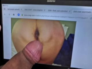 lovely big ass..