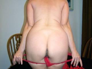 got some new panties