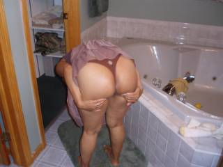 wow ur wifes ass likes look my filipina wifes ass