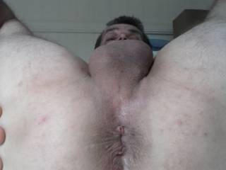 That is one hot and sexy hole... would love to get my tongue fingers and cock up there