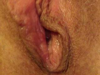 mmmmmm love to toung fuck your pussy