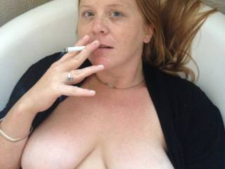 Would love to, could get your pussy smokeing as well ??. xxxxxx