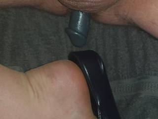 Had to use my toy beecause im super horny today