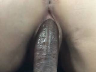 My Milf Neighbor loves riding my BBC, she told me it already part of her lifestyle !!!