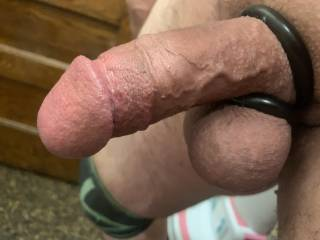 Nice and smooth !!! And hard