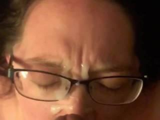 Video of facial
