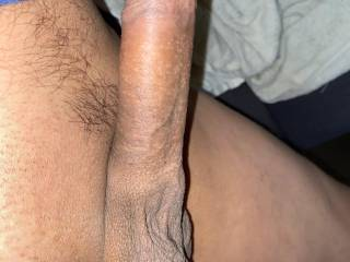 Cock and ball ready for sucking and riding