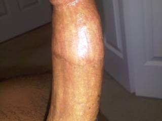 hard and lubed