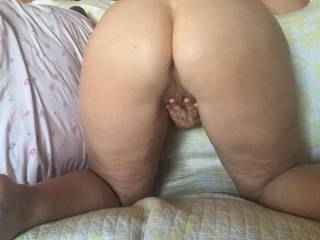 mmmmm love touching my wet horny pussy imagining your hard sexy cock slididing through my fingers and penetrating my swollen wet pussy......where are you? xxxooo