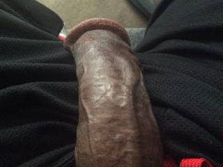 A fat black cock for all