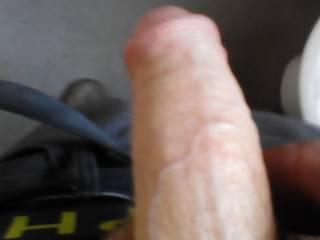 Hubby big dick