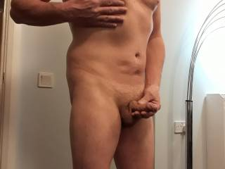 I always cum when i play with my nipples, what makes you cum when your wanking?