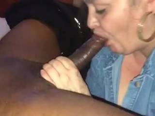 Randy Mandy is her (NAME) & cocksucking & swallowing & facials is her (GAME) 💦👅