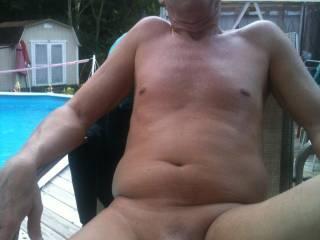 Luv a sexy older man, great cock hun.  Mimi