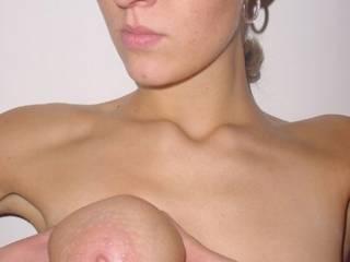 my tit