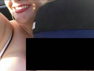 I love to have my nipples sucked on and played with