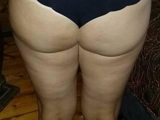 luv to ease those panties down n bend her over mmmm