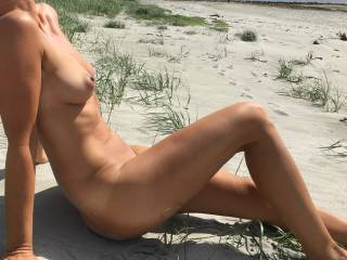 Found a new picture from the beach :-) See the others for more hot stuff!