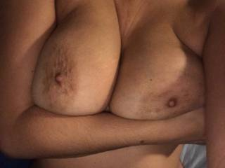 Big nipples for you all