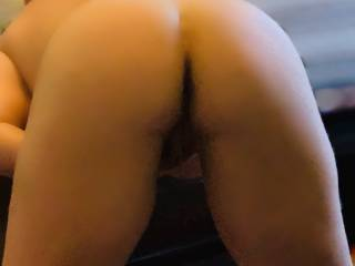 I love anal play and fucking!