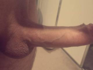 Just my nice thick cock