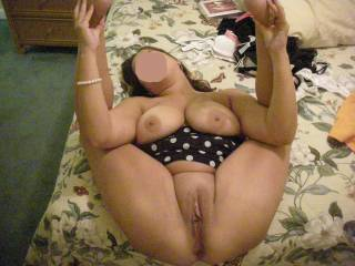 I like it when a woman can take this position! awsome lickable and foremost fuckable! love to have her ready for me!