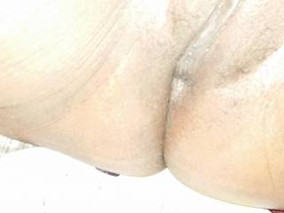 Mmmmm i would enjoy my mouth all over your two tight holes licking and sucking you off.
