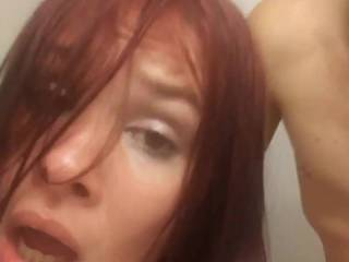 This sexy video has it all. Gutterslut fuck in a cheap hotel in Montana. Babe I must say she takes it well !