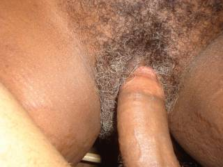 Incredibly Beautiful Pussy!! I love hair there!!