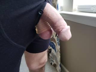 Ball stretching