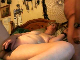 oh guys such a hot vid!!!. I cum watching those pink nips bouncing