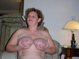 My cock would look amazing slid between those beauties xxx