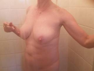 """I would love """"and I'm sure you would too"""" to suck and lick your clit until you jump all over the bed while you came, I love shower fresh """"woman"""""""