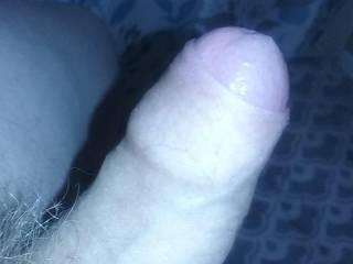 Very nice thick uncut cock. Very suckable