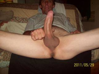Taking pics of my hard COCK for women to enjoy really turns me on. Hey ladies want to watch or help?
