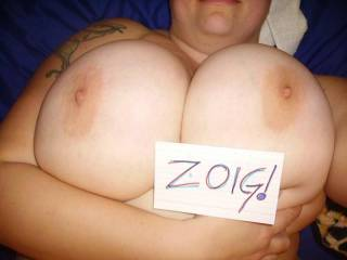 I luv your Big Pretty Tits Baby...I so wanna suck on them
