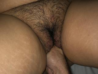 His cumshot made it easier to fistfuck her horny wet cunt