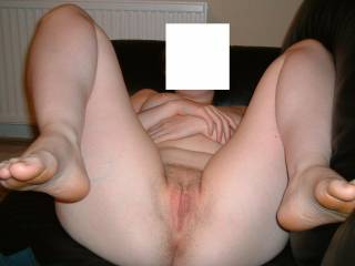 Firstly ,I lick your both holes and then fingering, at the end fucking your both holes for hours.