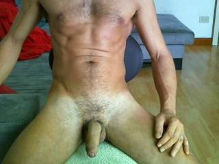 Mmmm, sweetie I would love to suck your hot Italian cock.  K