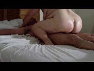 Mona is back with a bang .... In her Ass she is so fucking good & now she is learning to suck cock Enjoy !!!