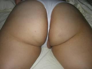 My wifes nice ass
