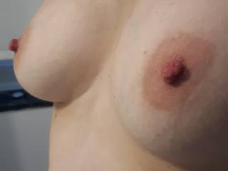 My tits and nipples