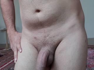 Wanna suck my cock?