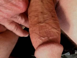 Good Morning woody cum out & play 👀👀👅