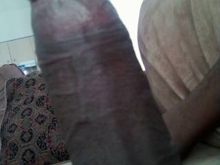 I would Love to take your Hard BLACK Cock into my Mouth and SUCK on it and make you CUM. And then to show you how much I enjoyed giving you Oral SEX, I will Gladly SWALLOW all of your warm SEED... YUMMY... Only you can make this a REALITY for both of us.Please make this Happen.  Love and Kisses, Maryann